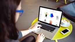 Página web de mujeres ilustradoras