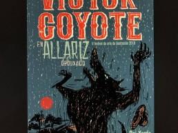 Víctor Coyote