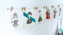 Ilustración Galicia