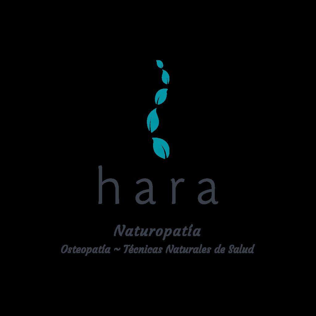 Logo Hara - Naturopatía